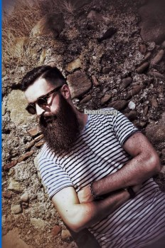 Natale: beard photo 13