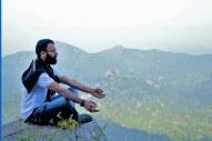 Appanna, beard photo 4