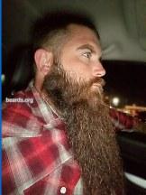 Casey, beard photo 2