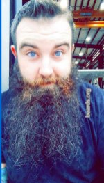 Casey, beard photo 7