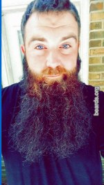 Casey, beard photo 8