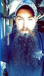 Casey, beard photo 9