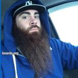 Dan, today's beard photo 4
