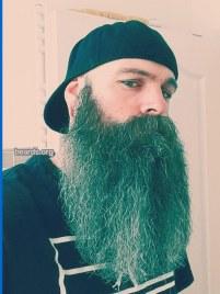 Frank, beard photo 2