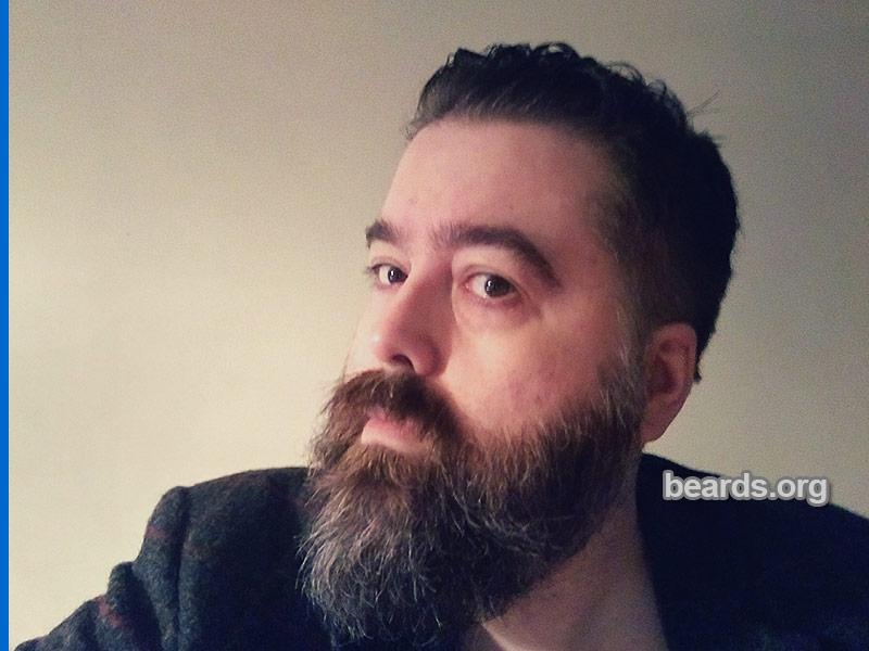Iain, beard photo 4
