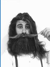 Kurtis, beard photo 5