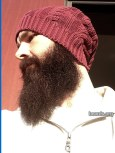 Luke, beard photo 4