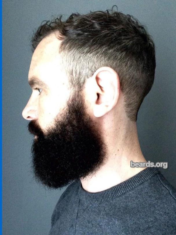 Luke, beard photo 7