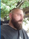 Mike's beard photo 6