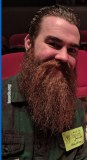Mike, beard photo 1