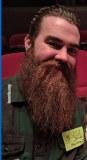 Mike, beard photo 1