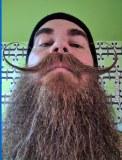 Mike, beard photo 3