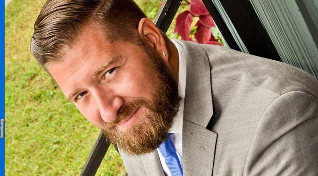 Ralph, featured beard image