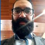 Thiago, beard photo 7