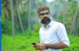 Syed's beard photo 2
