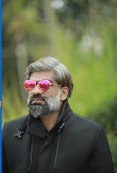 Syed's beard photo 5