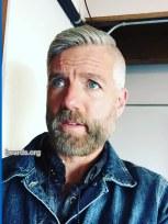 Rick, beard photo 1