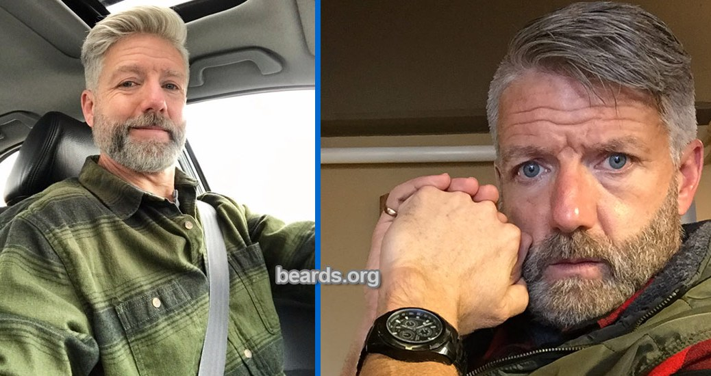 Rick, featured beard image