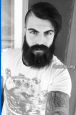 Stelios beard photo 6