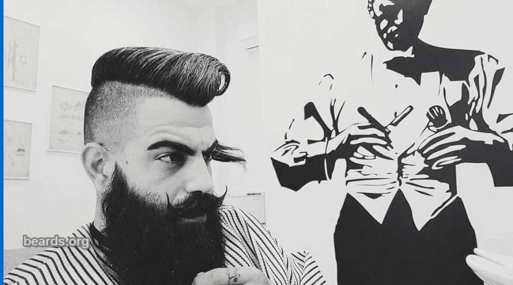 Stelios featured beard image