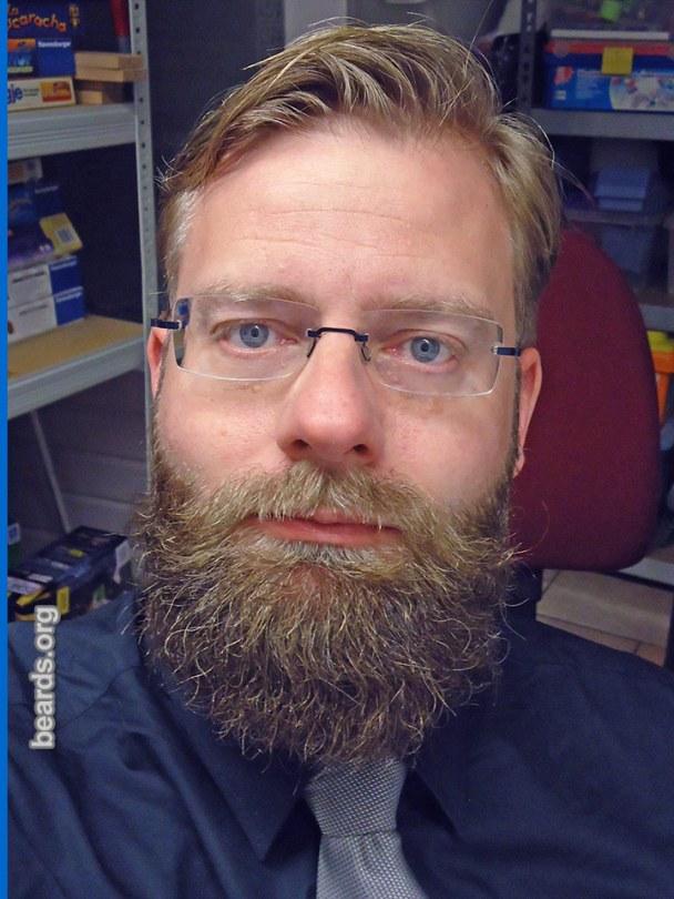 William, beard photo 2