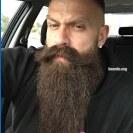 Andy, beard photo 2