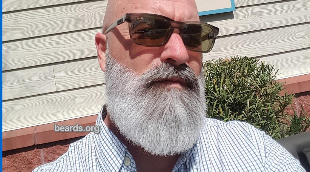 Michael, featured beard image