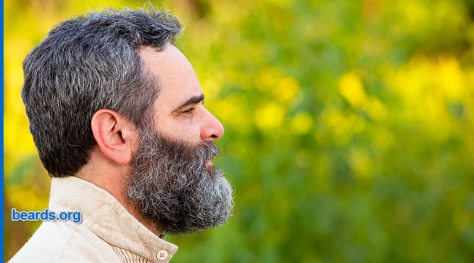 beard featured image: all about beards for twenty-three years