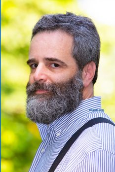 Scott, beard photo 2: all about beards, 23 years