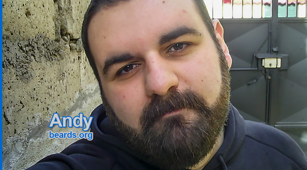 Andy's excellent beard feature image 1