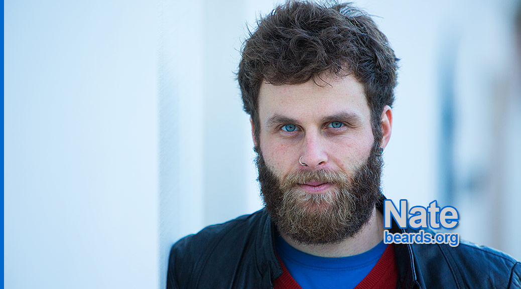 Nate's great beard, featured image 1