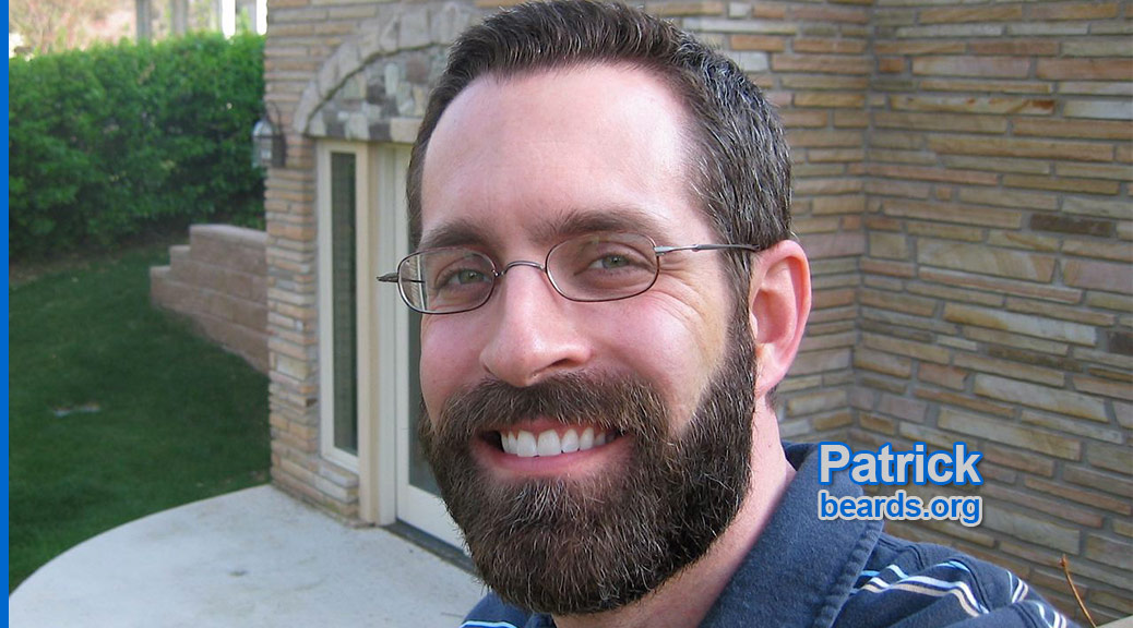 Patrick's picture-perfect beard feature image 1