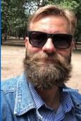 William's winning beard, gallery photo 2