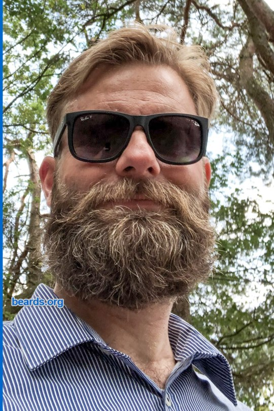 William's winning beard, gallery photo 7