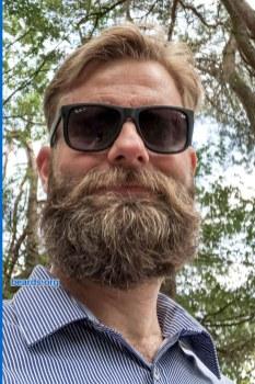 William's winning beard, gallery photo 7