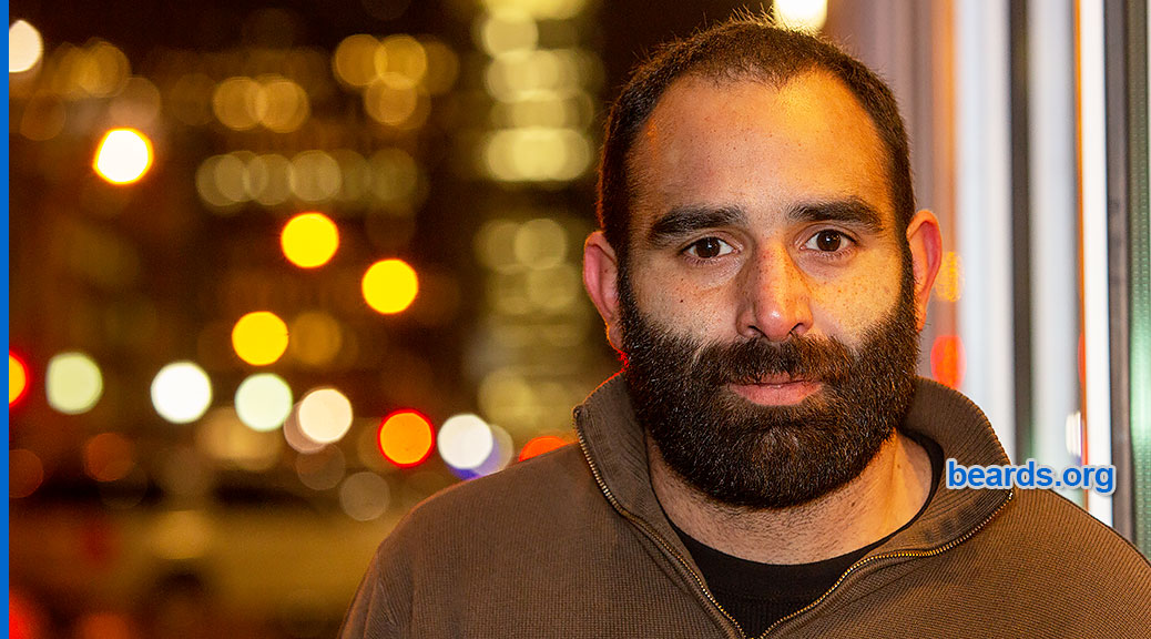 No-Shave November: beard photo, featured image