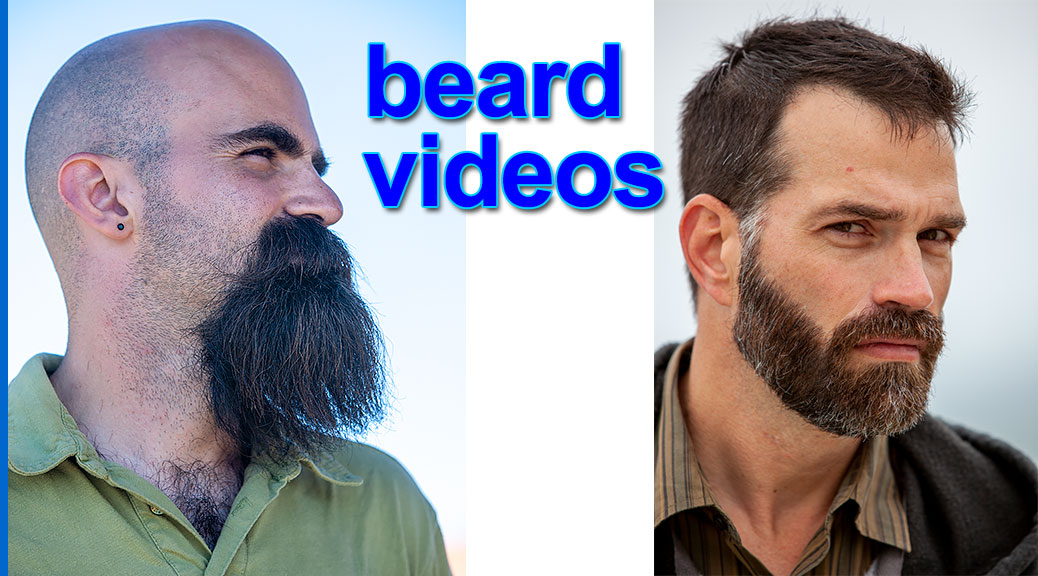 Beard videos, featured image 1