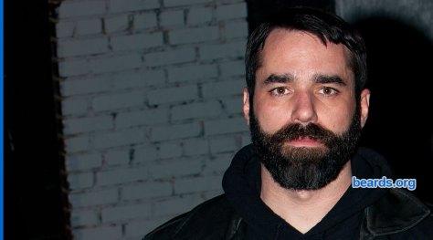 Start your beard: No-Shave November 2020