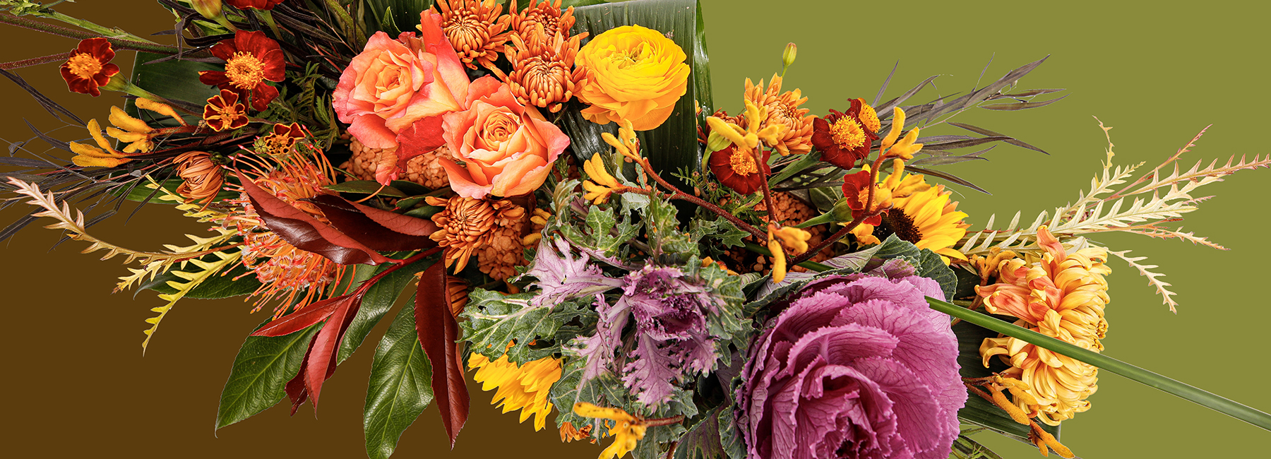Beards Floral Design Wichita Florist