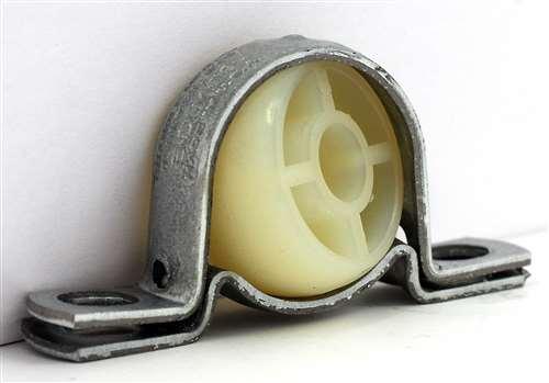 3 4 miniature stamped steel pillow block mounted bearings