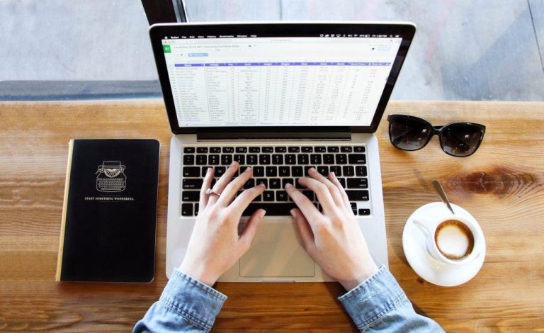 Excel can be a great data analysis tool