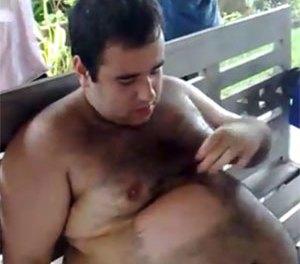 Gordo só faz…