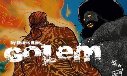 Golem – Cap 05 – Aidan