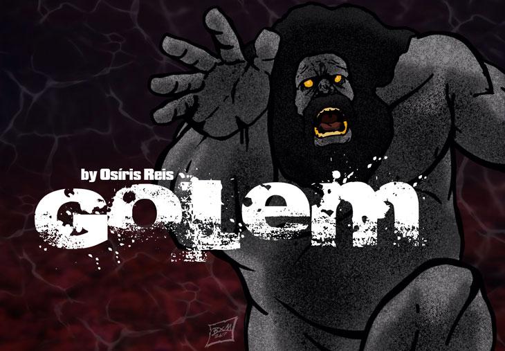 Golem – Cap 08 – Tremores