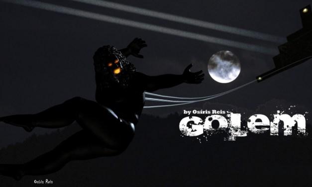 Golem – Capítulo 40 – Céu noturno