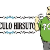 EL ÓSCULO HIRSUTO 2 - 94 -101