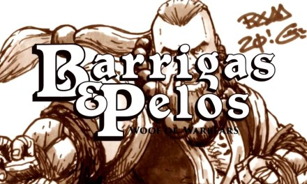 Barrigas & Pelos – Habilidades e Subclasses