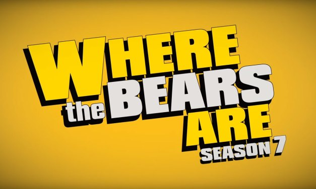 Saiu o trailer da sétima temporada de Where the Bears Are