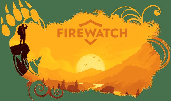 Ursos nos Games: Henry, de Firewatch