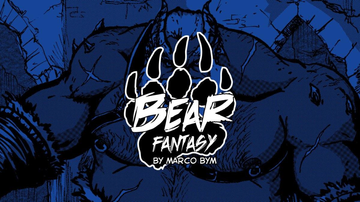 Bear Fantasy - episódios 1 e 2